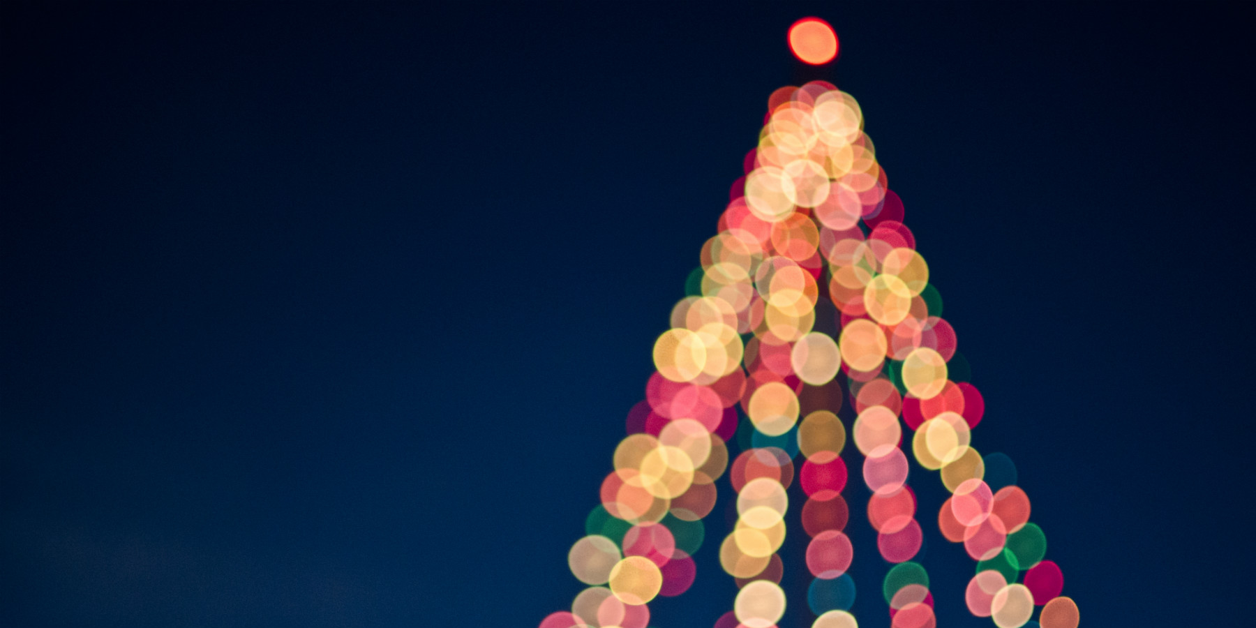 Christmas Humility: You are Not the Light