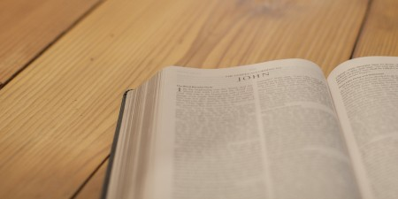 biblical application