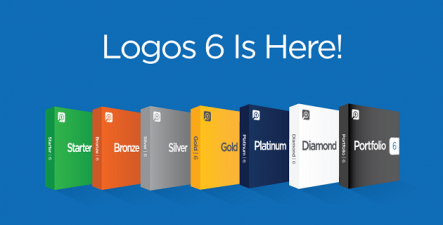 Logos 6 review
